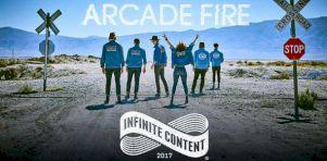 Arcade Fire à Montréal et Québec en septembre 2017