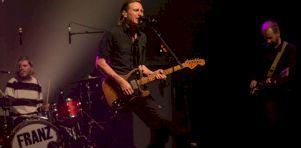 Franz Ferdinand au Métropolis | Un show rock comme on les aime