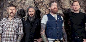Mastodon à Montréal en octobre, avec Eagles of Death Metal