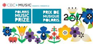 Prix Polaris 2017 | La longue liste dévoilée