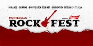 Rammstein et The Offspring au Rockfest 2017 !