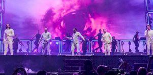 Festival d'été de Québec – Jour 4 | Backstreet Boys sur les Plaines d'Abraham: Le passé au présent