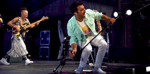 Festival d'été de Québec – Jour 5 | DNCE au Parc de la Francophonie: Le sort de la pop