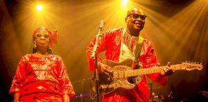 Festival Nuits d'Afrique 2017 | Amadou et Mariam au Métropolis : Grande visite subsaharienne