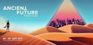 Ancient Future 2017 | La programmation musicale dévoilée!