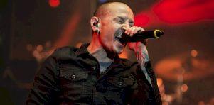 Chester Bennington (de Linkin Park) est mort