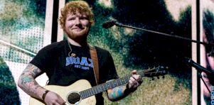 Ed Sheeran au Centre Bell en 15 photos !