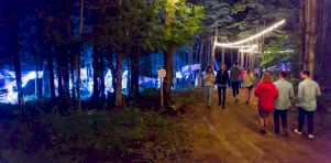 La Grosse Lanterne 2017 | Un festival dans une classe à part