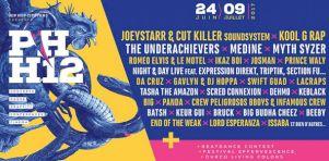 Sors-tu.ca à la clôture du festival Paris Hip Hop !