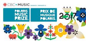 Prix de musique Polaris 2017 | La courte liste dévoilée