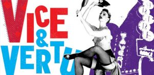 Vice & Vertu par les 7 doigts | Sulfureux spectacle à la SAT