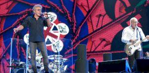 Festival d'été de Québec – Jour 8 | The Who sur les Plaines d'Abraham: Une lenteur bienvenue