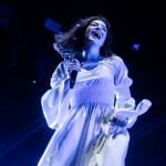 Lorde - Osheaga - 2017-10