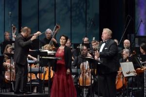 Parsifal à Lanaudière par Christina Alonso 1