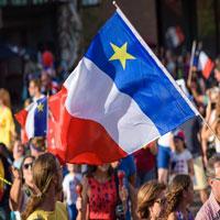 Acadie Rock : Célébrer le passé tout en s'ouvrant au présent