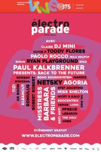 electro-parade