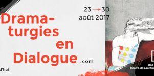 Dramaturgies en dialogue par le CEAD | Un tremplin vers la scène