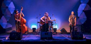 Acadie Rock 2017 | Se vautrer dans la beauté de Chassepareil comme on s'enveloppe d'une couverture chaude par une nuit d'automne