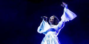 Osheaga 2017 – Jour 1 | Lorde féérique