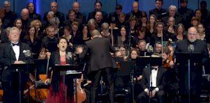 Parsifal de Wagner avec Nézet-Séguin et l'OM à Lanaudière | Cinq heures de bonheur opératique