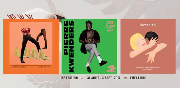 FME - Festival de Musique Émergente