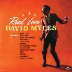 David Myles - Real Love