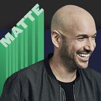Martin Matte : Nouveau spectacle à Montréal et au Québec en 2018