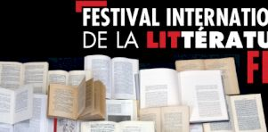 Festival International de la Littérature 2017 | Suivez le FIL !