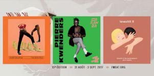 FME2017 | 3 lancements d'albums vus de l'intérieur avec Pierre Kwenders, Jason Bajada et Laura Sauvage