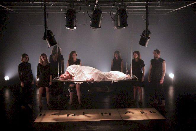 Hamlet-Machine
