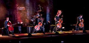 Apocalyptica joue Metallica | Les 20 ans de l'album