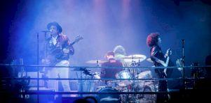 Arcade Fire au Centre Bell   Infinite Content, ou l'entrée dans les ligues majeures