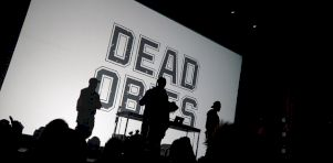 Dead Obies à POP Montréal | Sold-Out au MTelus!