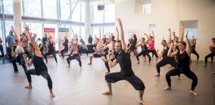 Les Studios des Grands Ballets Canadiens | Retour (et photos) sur l'Inauguration