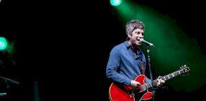 Noel Gallagher's High Flying Birds à Montréal en février 2018