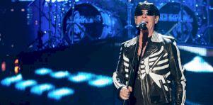 Scorpions et Megadeth à la Place Bell I Big City Nights à Laval