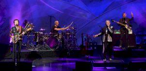 Yes avec Jon Anderson, Trevor Rabin et Rick Wakeman de passage au Québec| Le retour de l'enfant prodige!