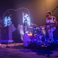 Death from Above au Théâtre Corona | Le ying et le yang du noise punk