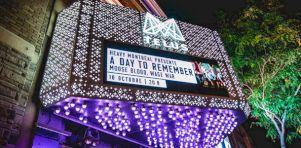 A Day To Remember à Montréal | 24 photos de la soirée !