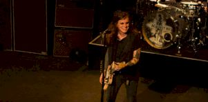 Against Me! (avec Bleached et The Dirty Nil) au Théâtre Corona en 40 photos