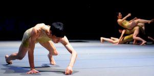Amigrecta à l'Espace danse de l'édifice Wilder | 60 minutes intenses