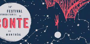 Festival Interculturel du conte de Montréal 2017 | Les 20 ans de Planète Rebelle