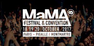 Séduire Paris | Une semaine au MaMA 2017 avec Paupière et Safia Nolin