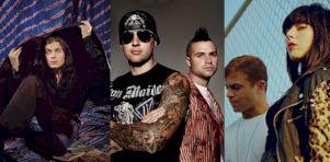 6 nouveaux shows annoncés aujourd'hui !