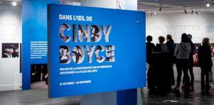 Dans l'oeil de Cindy Boyce à la Place des Arts | Capter l'authenticité