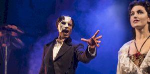 The Phantom of the Opera à la Salle Wilfrid-Pelletier | Un classique revisité (mais pas vraiment)