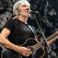 Roger Waters au Centre Bell | Incroyablement incroyable !