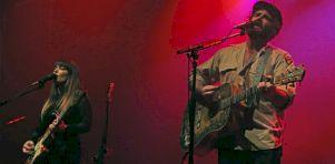 Angus & Julia Stone au MTELUS | Folk, romantisme et poésie pour un public nombreux!