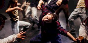 Grand Finale de Hofesh Shechter au Théâtre Maisonneuve   Le nouvel opus du chorégraphe
