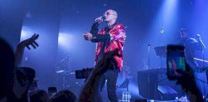 Lancement du nouvel album de Rymz | Un show éblouissant